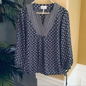 Laundry By Shelli Segal Tops - Laundry by Shelli Segal size M